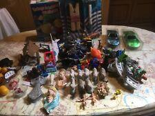 Lotto misto giocattoli ed altro da svuoto camera