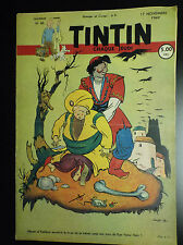 Fascicule Périodique Tintin N°46 1949 Laudy TBE