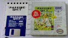 Passing Shot (Image Miroir) Atari ST Game-Slim Box Edition-GC & COMPLET