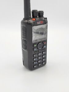 BTECH DMR-6X2 (DMR and Dual Battery Kit: 3100 & 2100mAh