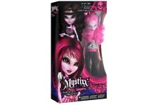 "MYSTIXX VAMPIRES TALIN DOLL 29 cm 11"" 37420 PLAYHUT YOU CAN CHANGE THE FACE OF"