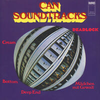 Can - Soundtracks (Vinyl LP - 1970 - EU - Reissue)
