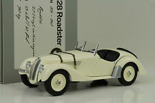 MODEL DIECAST HERITAGE COLLECTION 1:18 BMW 328 ROADSTER
