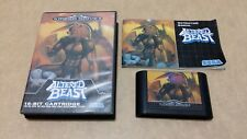 Altered Beast ( Sega Mega Drive ) European Version