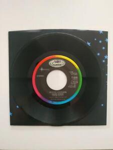 George Harrison – Dark Horse / You X-6245, Jacksonville pressing, MEGA RARE
