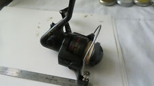 FISHING REEL SHAKESPEARE LX 3000 SERIES   LINE 4-8  LB  BALL BEARING    SERVICED