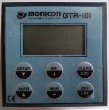 1PC  New Monicon GTR-101 Generator Controller