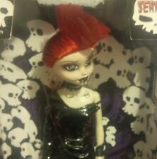 Infinity A byss Begoth Doll Series 4