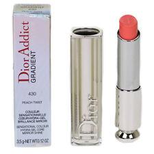 Dior Addict Peach Lipstick Gradient 430 Peach Twist - Damaged Box
