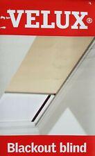 Velux Blackout Blind Cream DKL SK06 1085SC £115.20