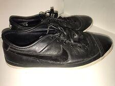 Nike ★ Flash Leather ★ Farbe: Black ★ Gr. 38 ★ Damen ★ Sneaker ★ Schuhe ★