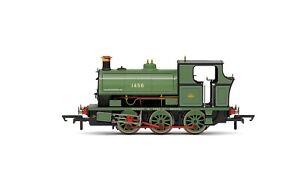 Hornby R3765 Bloxham & Whiston Ironstone Co. Peckett B2 Class 0-6-0ST