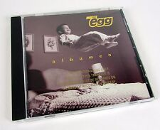 Very Good - Albumen by The Egg (CD, Mar-1997, Discovery Records (USA)
