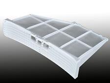 Filtro filtro pelusa Colador portátil Secadora Secadora AEG-ELECTROLUX