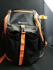 Easton Walk Off Baseball Softball Bag Backpack Black/Orange
