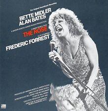 CD Bette MIDLER / Soundtrack The roseBette MIDLERCDATLANTICGermany