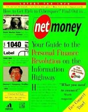 Net Money:: Your Guide to Personal Finance Revolution on the Electronic Highway