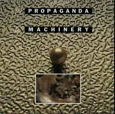 "Propaganda P-Machinery (Polish, 1985) [Maxi 12""]"
