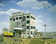 HO Gauge Kit Factory Red Wing 3026 Neu