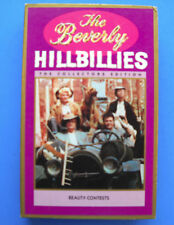 THE BEVERLY HILLBILLIES Beauty Contests CBS Video Library Beta Betamax VG