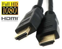 30Ft Long DMI Cable Male/Male Digital Audio/Video TV Home Theater Cable Adapter