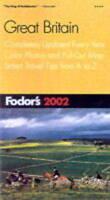 (Good)-Great Britain 2002 (Fodor's 2002) (Paperback)--0679008640