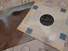 PINK FLOYD meddle SHVL 795 LP UK textured cover