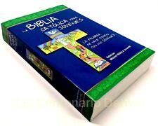 Biblia Catolica para Jovenes - Edicion Mision Biblica Juvenil - Tamaño Completo