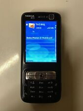 ✅ Genuine ♻️Nokia N73 Music Edition - Black (Unlocked) Mobile Phone UK 🇬🇧