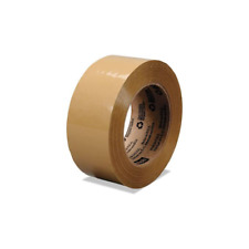 Scotch® Box Sealing Tape 371 Tan, 48 mm x 100 m