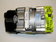 NEW AC Compressor LINCOLN NAVIGATOR 1998-2001