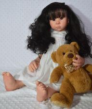 Reborn Toddler Adrie Stoete Meling Now Precious Meiko