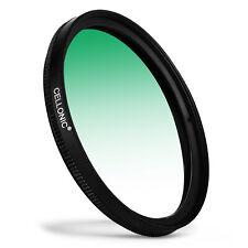 FILTRO sfumatura 58mm per Nikon AF-S DX NIKKOR 55–300 mm f/4 .5 –5.6 G ED VR