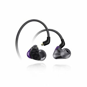 IKKO Gems OH1S 1DD+1BA Hybrid Audiophile IEM In-Ear Earphones MMCX Isolating