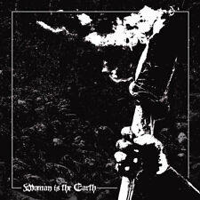 WOMAN IS THE EARTH Torch Of Our Final Night LP limited to 100 black metal NEW