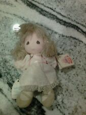 "Precious Moments Applause 8"" Birthday 1989 Doll"