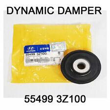 New Genuine AXLE Dynamic Damper Assy Oem 55499 3Z100 For Hyundai i40 2011