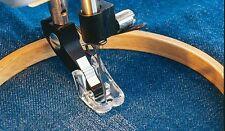 Viking Husqvarna Sewing Machine Darning Foot - 4117390-45 Fits 1-2-3-4