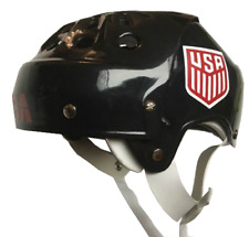 Vintage JOFA Gretzky Style Hockey Helmet *Special USA Limited Edition 🇺🇸