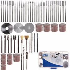 58pcs Assorted Sanding Grinding Polishing Rotary Tool Accessory Set - US Stock