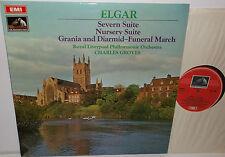 ASD 2502 Elgar Severn Suite Nursery Suite Grania And Diarmid Funeral March