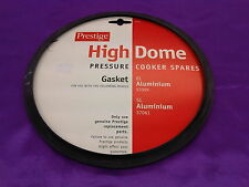 Prestige Aluminium 5 ltr And 6 ltr High Dome Pressure Cooker Gasket Seal 57075