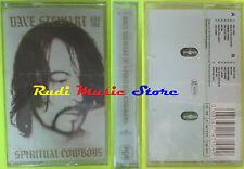 MC DAVE STEWART AND THE SPIRITUAL COWBOYS Omonimo SIGILLATA SEALED cd lp dvd vhs