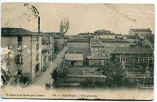 CARTE POSTALE  SEPT FONDS VUE GENERALE PLIE 1903