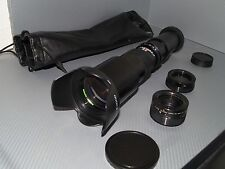 Nikon digitale Fit 500mm 1000mm 1500mm Tele Objektiv D3200 D3300 D3400 D5200 D5300 +