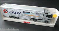 MB Actros Koffersattelzug Wiking  HO 1:87 #1445
