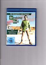 Breaking Bad - Season 1 / Blu-ray