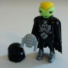 Playmobil Series 2 Alien Figure