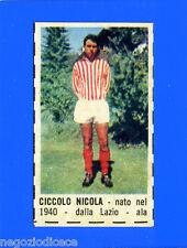 CORRIERE DEI PICCOLI 1966-67 - Figurina-Sticker - CICCOLO - LAN.VICENZA -New