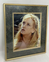 Xena WP Gabrielle Renee O' Connor Signed Autographed Photo Framed Matted